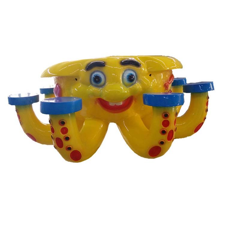 Funny Kids Toy Sand Table for Amusement Park (ST005-Yellow)