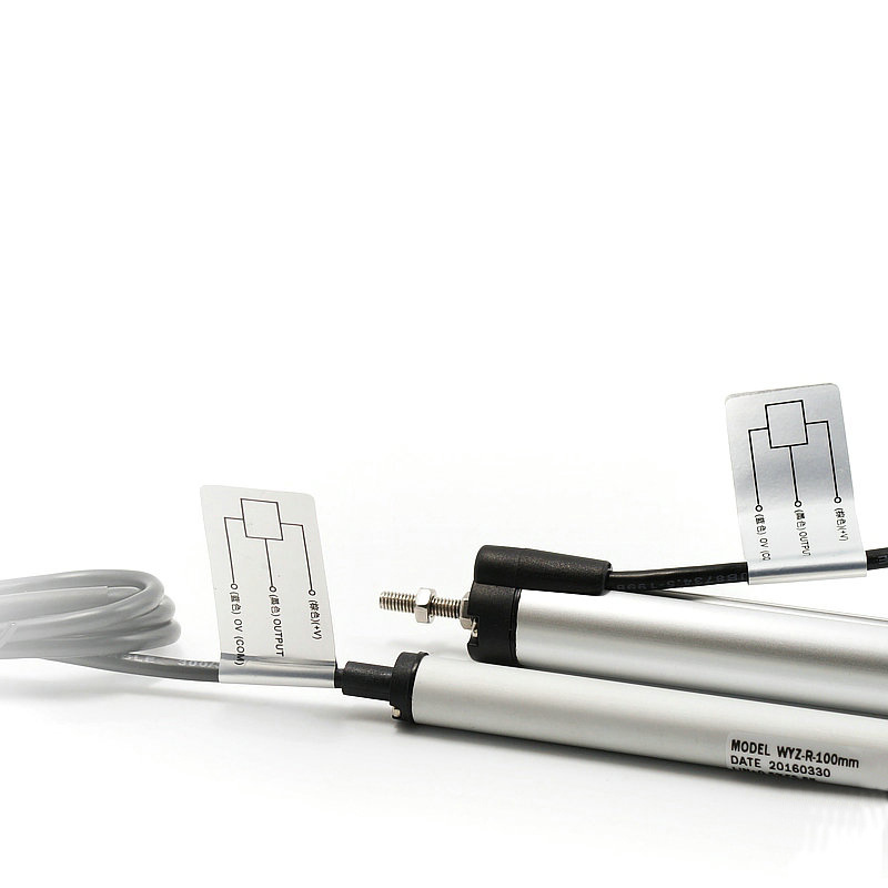 High Speed Mini Stroke Rod Type Line Sensor