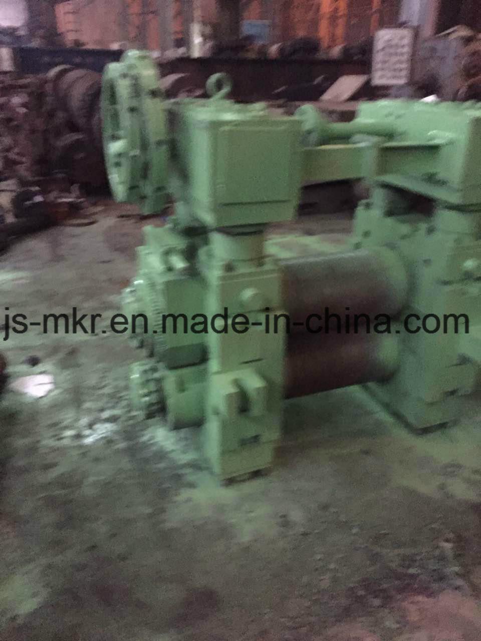 Steel Rolling for Straightening Machine