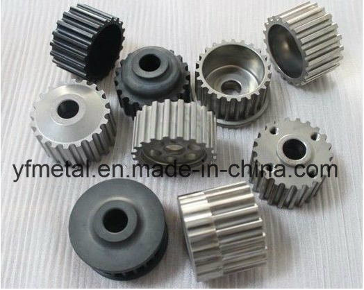 Sintered Powder Metal Water Pump Gear for Automotives