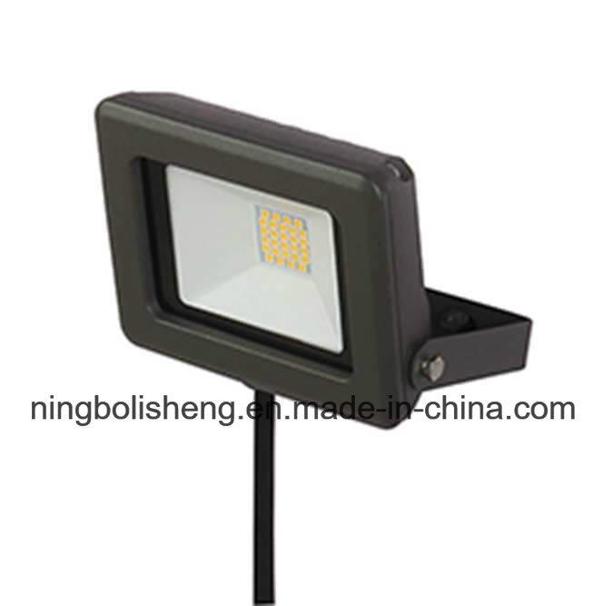 10W 800lm Ce/EMC/RoHS LED Floodlight