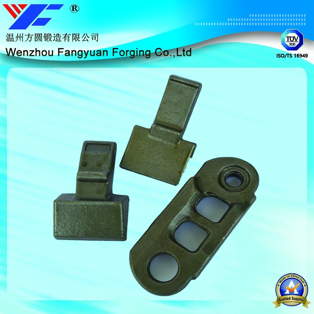 High Quality Hot Forged Teeth for Excavator Parts