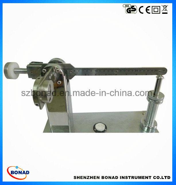 GB8898 Plug and Socket Torque Balance Test Machine
