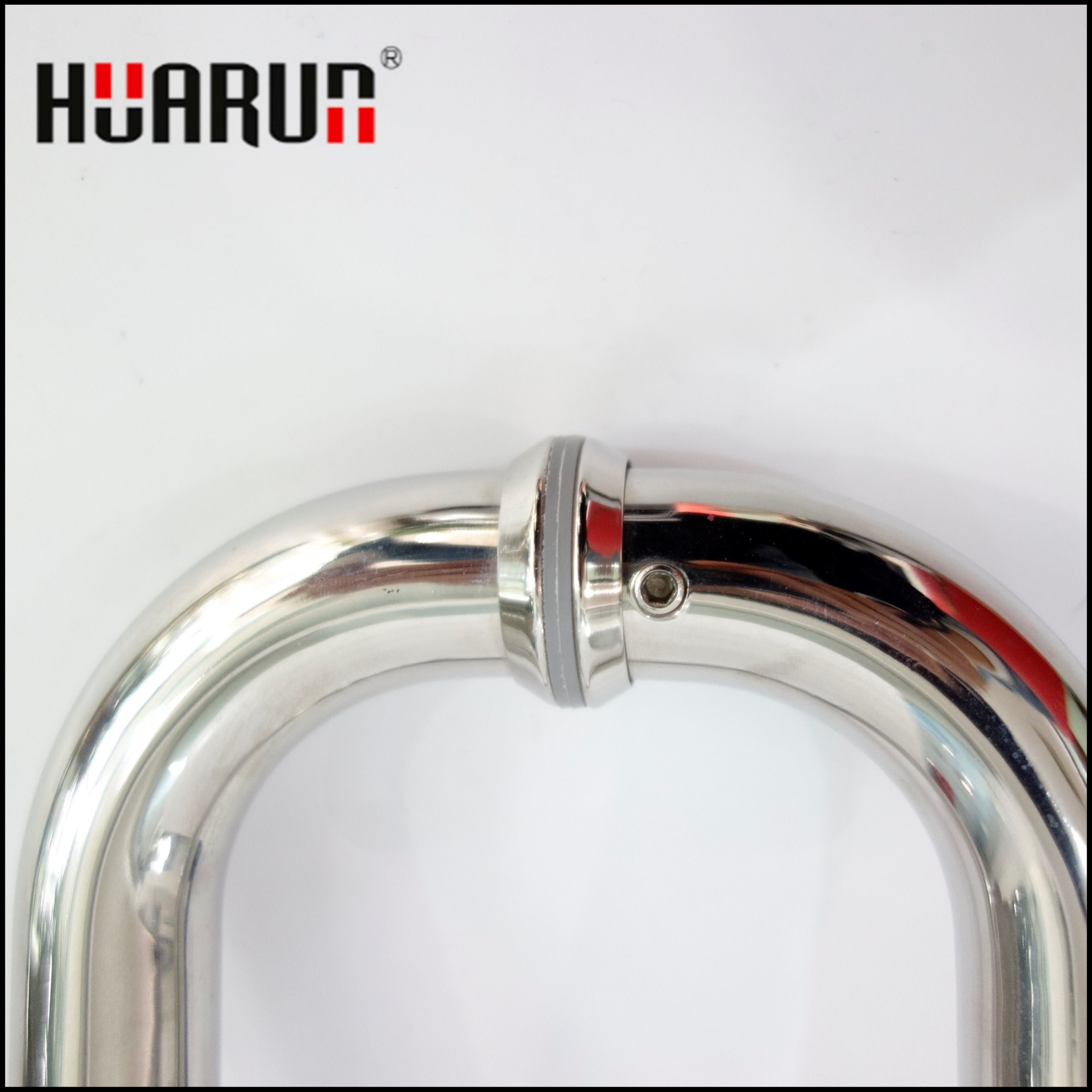 Stainless Steel Glass Door handles/pull knobs(HR-305B)