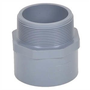PVC Female Threaded Adaptor Connector