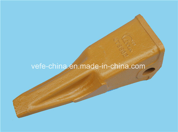 Excavator Parts Bucket Teeth 14151RC for PC300