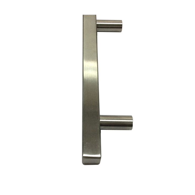 Factory Price Hollow Stainless Steel Furniture Kitchen Cabinet Hardware Bar Pull Handle (T 139)