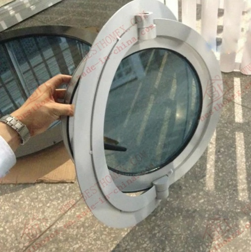 Professional Manufacturer of Aluminium Round Window (BHA-CWA36)