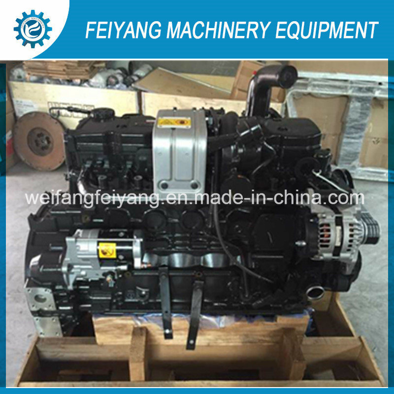 Cummins Diesel Marine Engine Qsb6.7 of 480HP/550HP