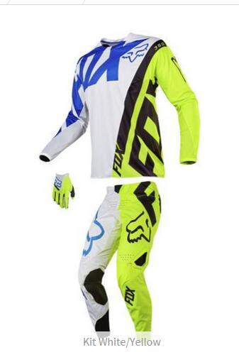 Motorcycle Racing off - Road Clothing Sports Clothing