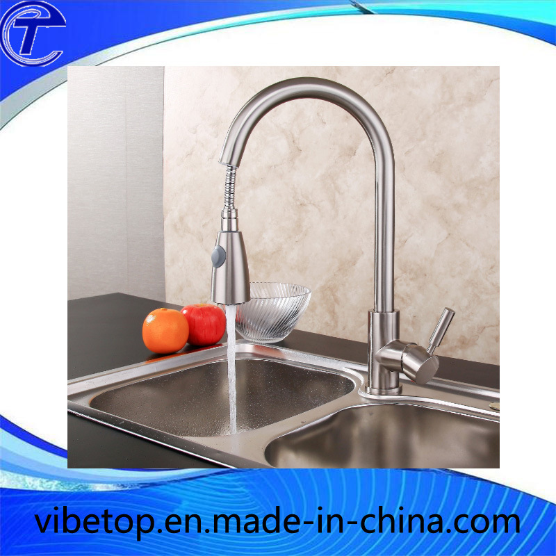 No. 1 Big Supplier for Bathroom Pull Faucet Sanitaryware