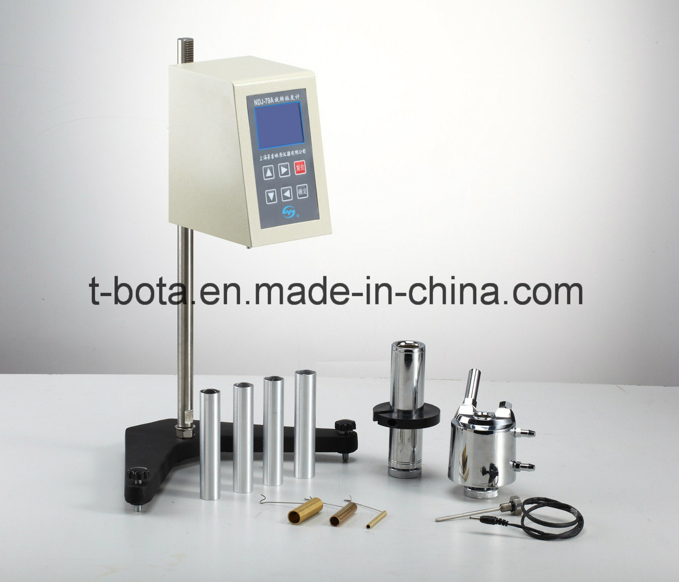NDJ-79A Rotational Viscometer