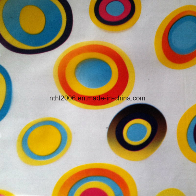 PVC Film Printing Vinyl Roll