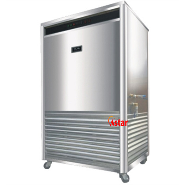 Restaurant Baking Equipment Water Chiller