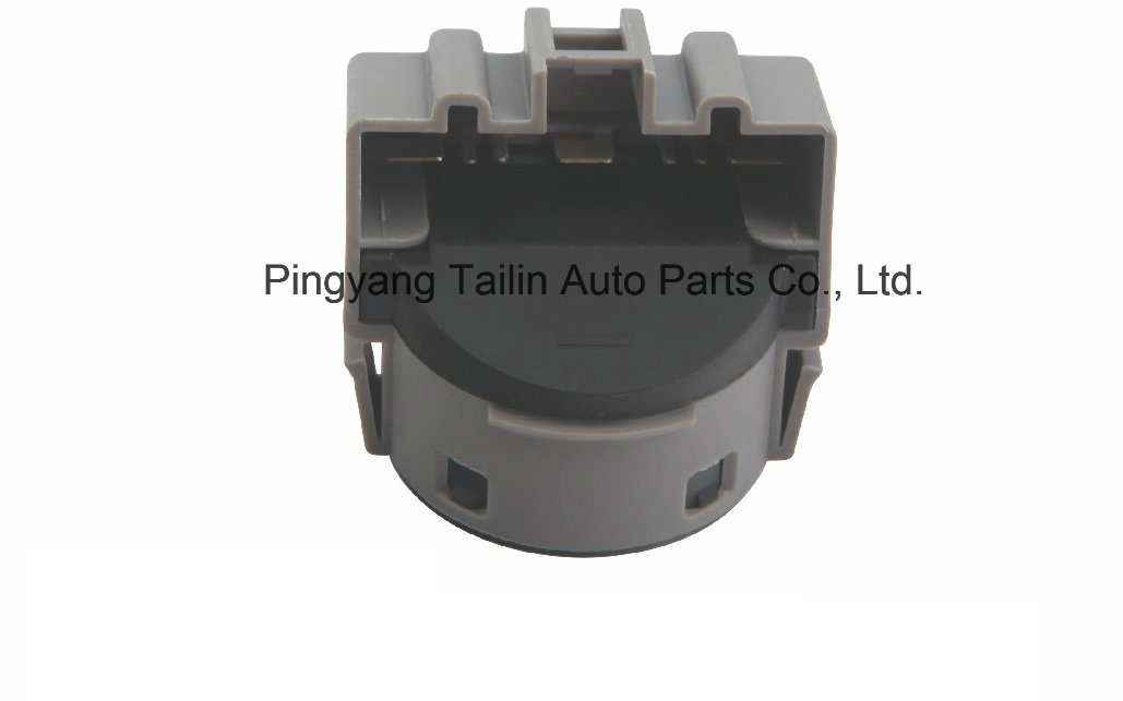 Ignition Switch Head for Ford Focus-Manual