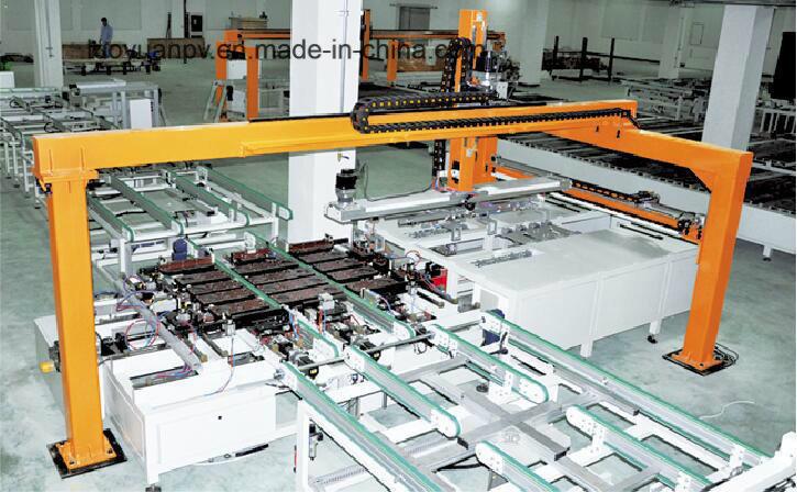 Automatic Framing Machine