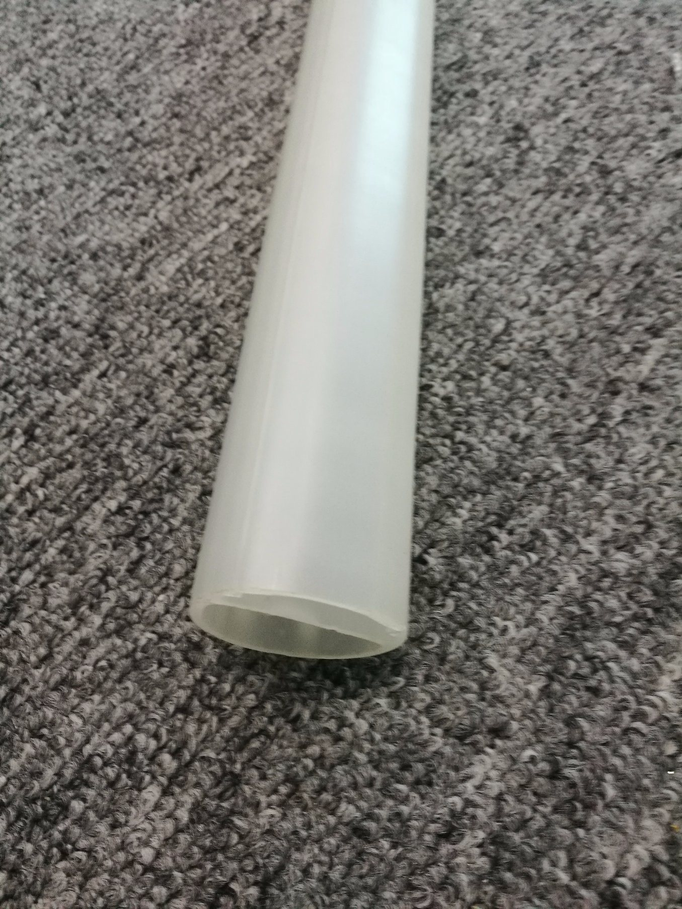 High Quality ABS PE PC etc Extrusion Plastic Profile