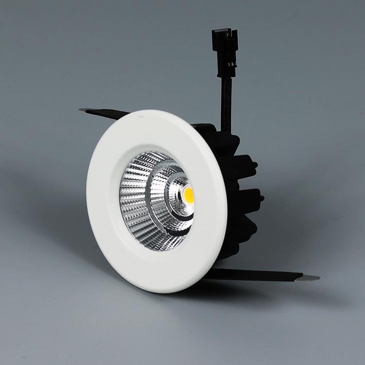 5W Energy Saving Ceiling Lighting LED Down Light
