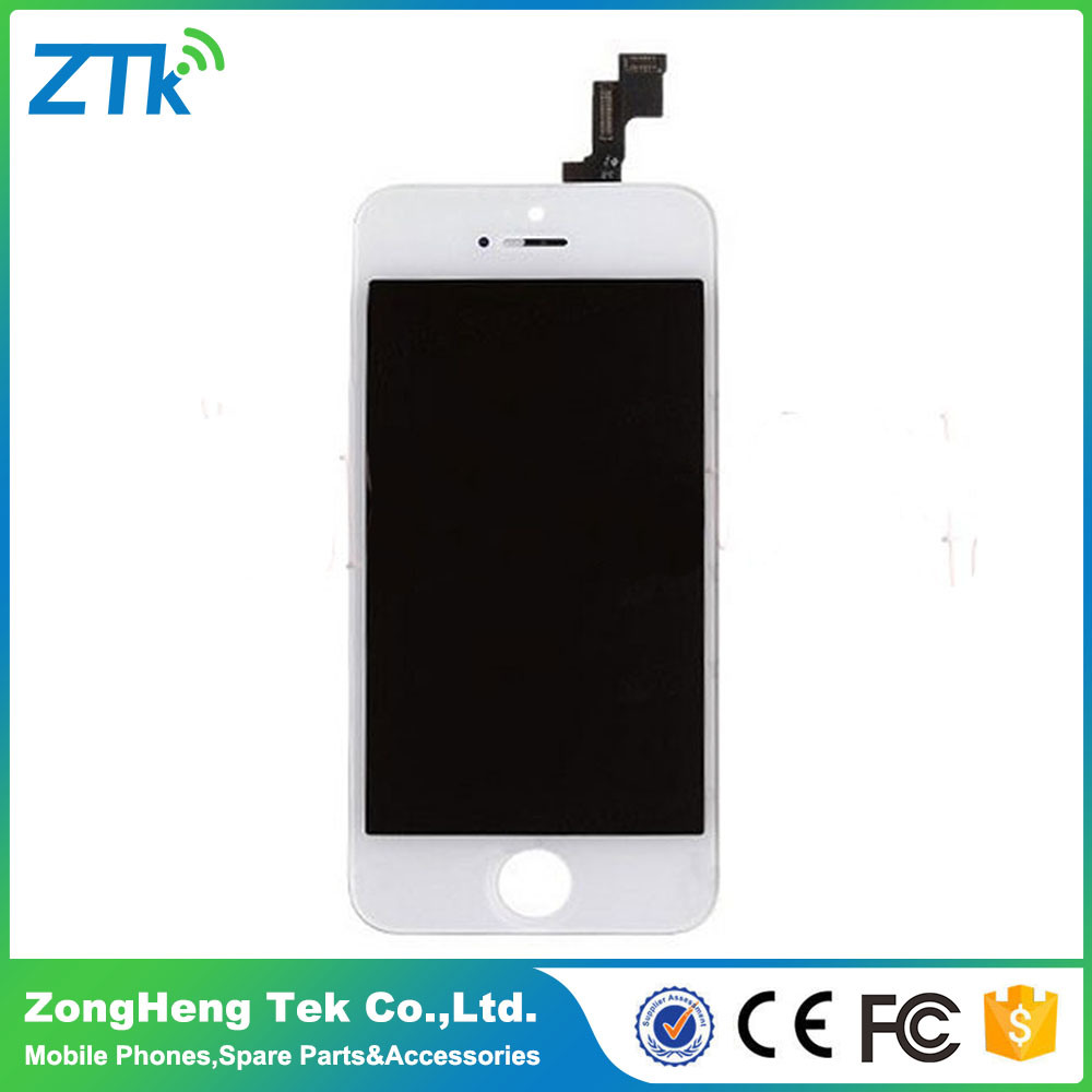 Cell Phone LCD Display for iPhone 5 4.0 Inch
