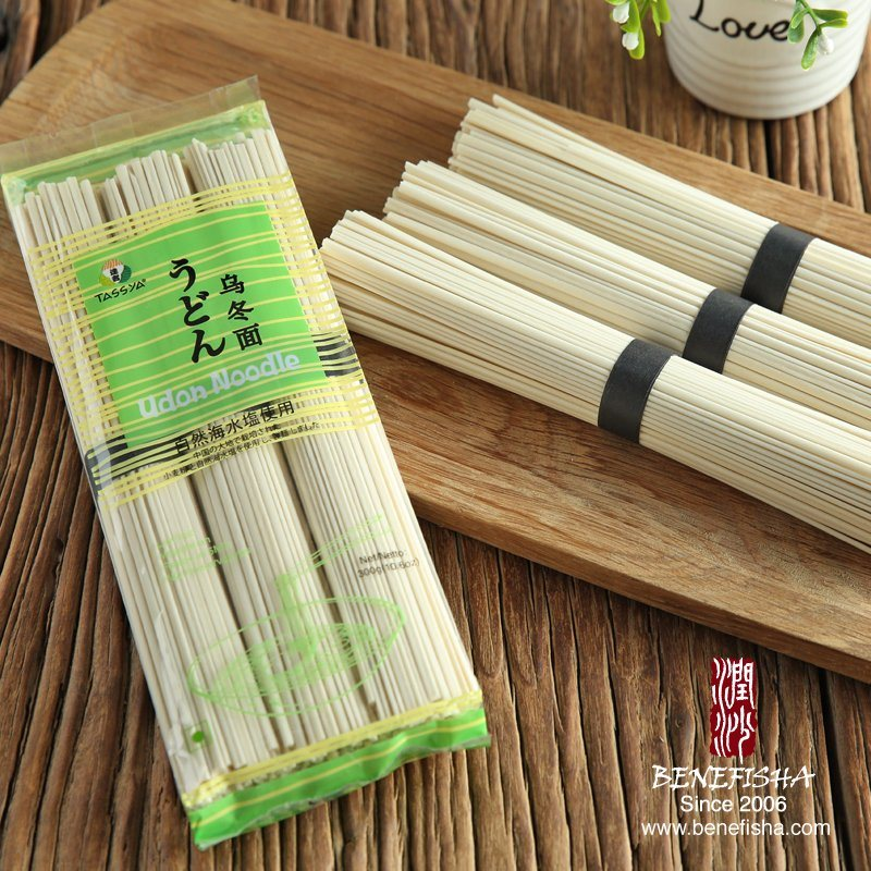 Tassya Dried Noodle (Udon noodle/Ramen Noodle/Soba noodle)