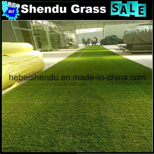 High Density Artificial Lawn Grass 180stitch