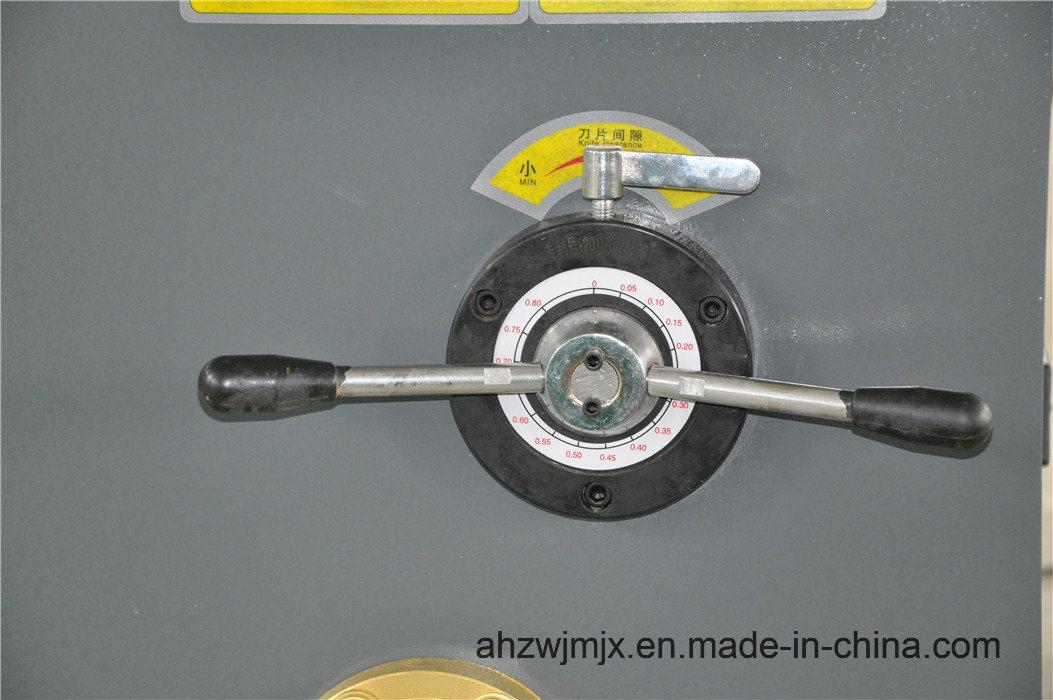 QC11k 8*3200 Hydraulic CNC Guillotine Shearing Machine