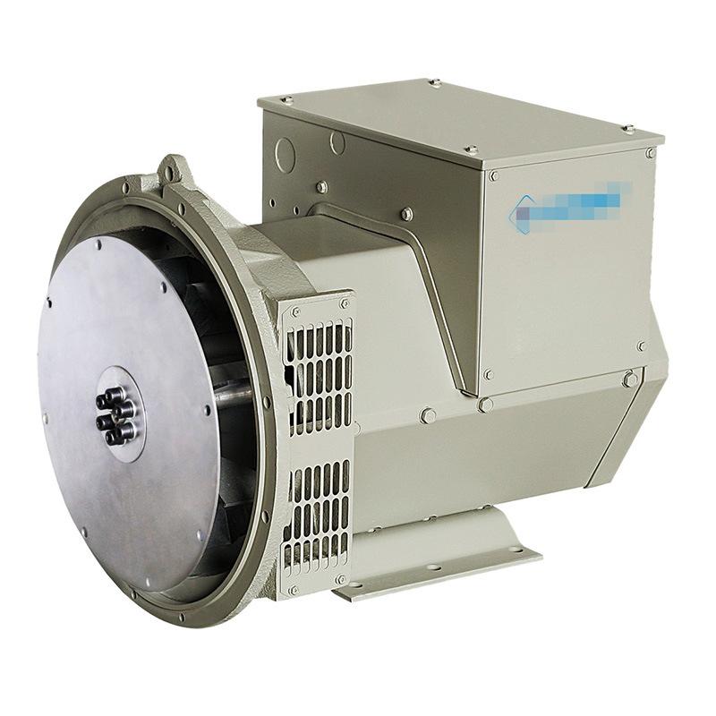 Tbs Brushless Synchronous AC Alternators