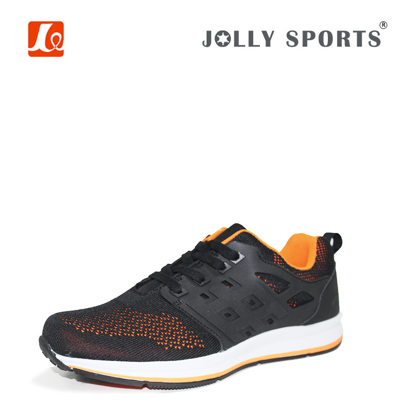 OEM Leisure Style Fashion Sports Running Shoes for Womens Men