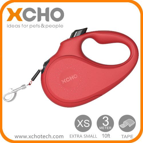 China Xcho Retractable Dog Leash/Lead