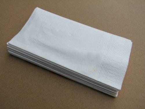 High Speed 2 Line 1/8 Folding Dinner Napkin Paper Machine