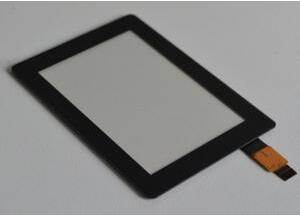 3.7 Inch Projected Capacitive Touch Screen