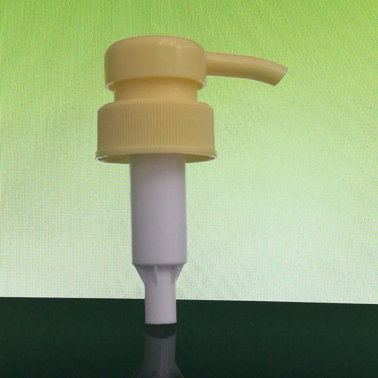 Lotion Pump Hx-L10