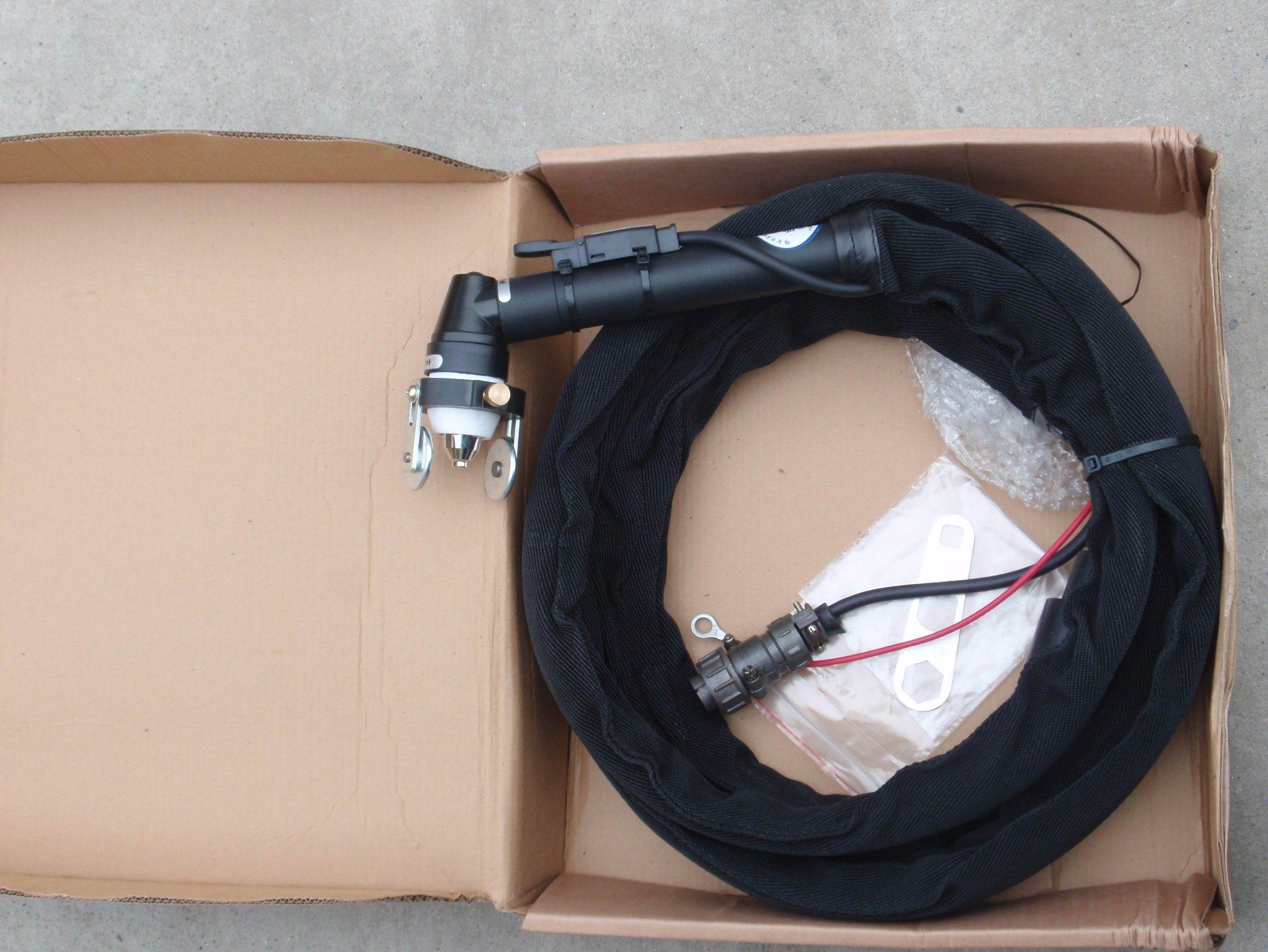 IGBT Inverter Air Plasma Cutter