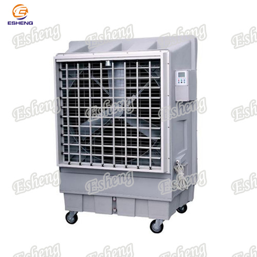 Esheng Portable Industrial Air Cooler with Airflow 18, 000m3/H