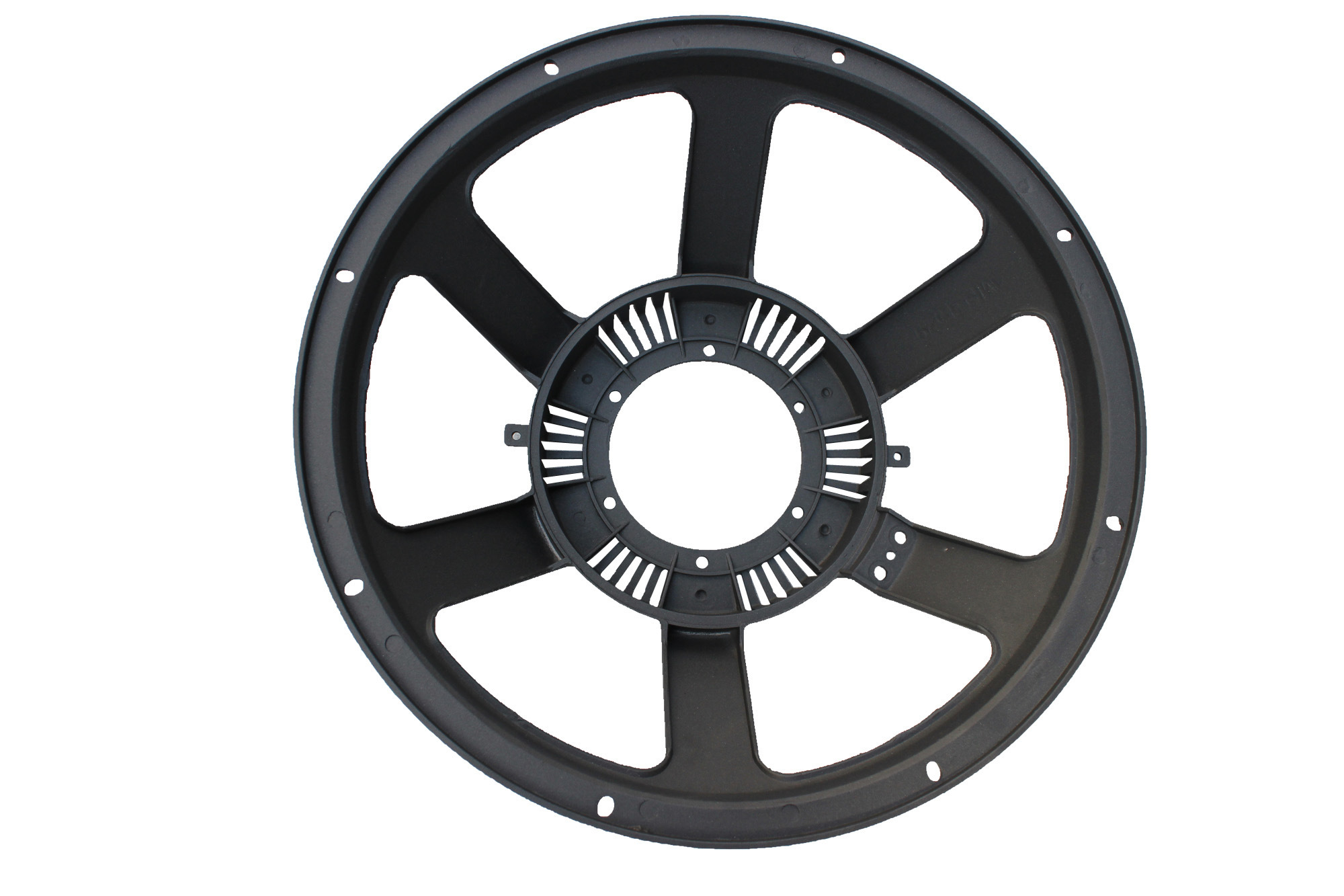 15inch Factory Low Price Aluminium Frame-Speaker Frame