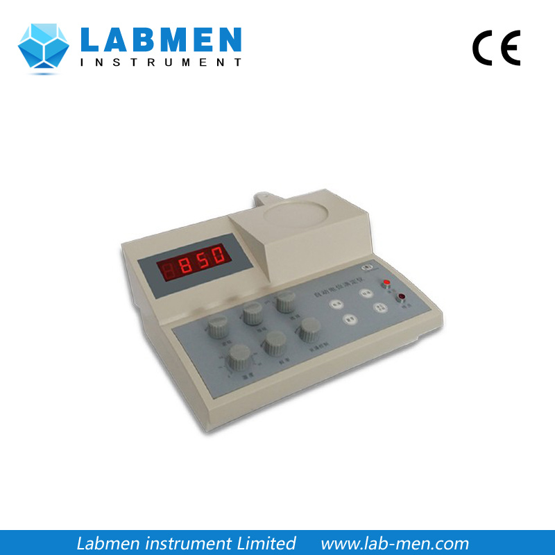 High Precision at-2A Automatic Potential Titrator