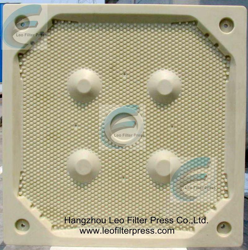 Leo Filter Press Filter Plates