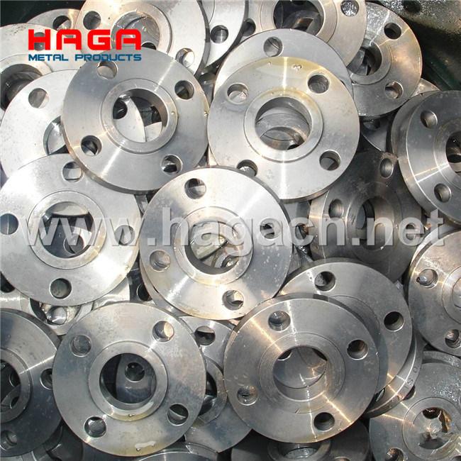ANSI B 16.5 Stainless Steel Slip on Flange