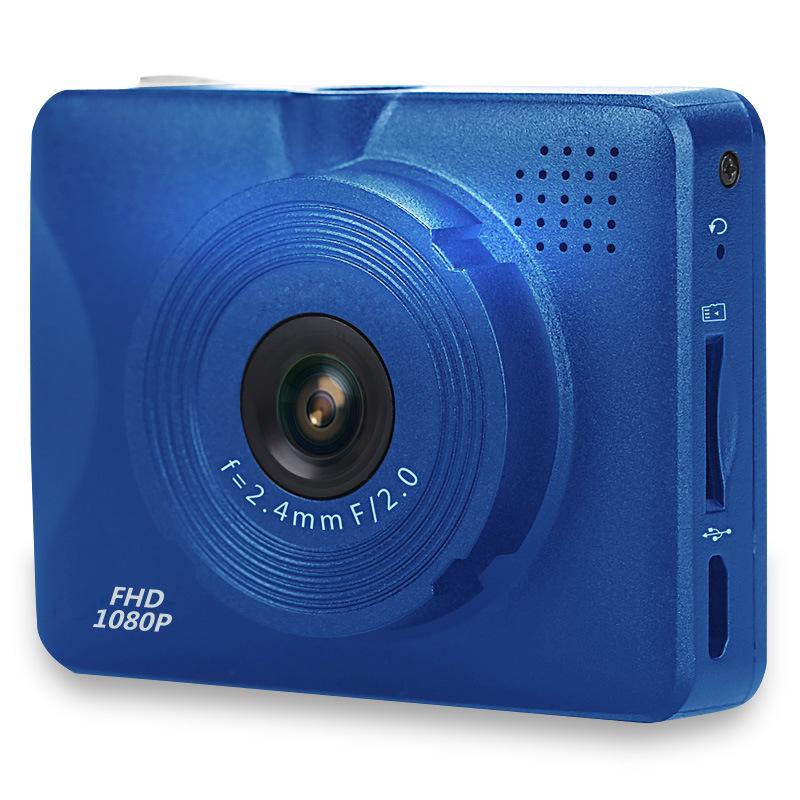 Best Factory Price 1.5 Inch Full HD GPS G-Sensor High Quality Car Blackbox