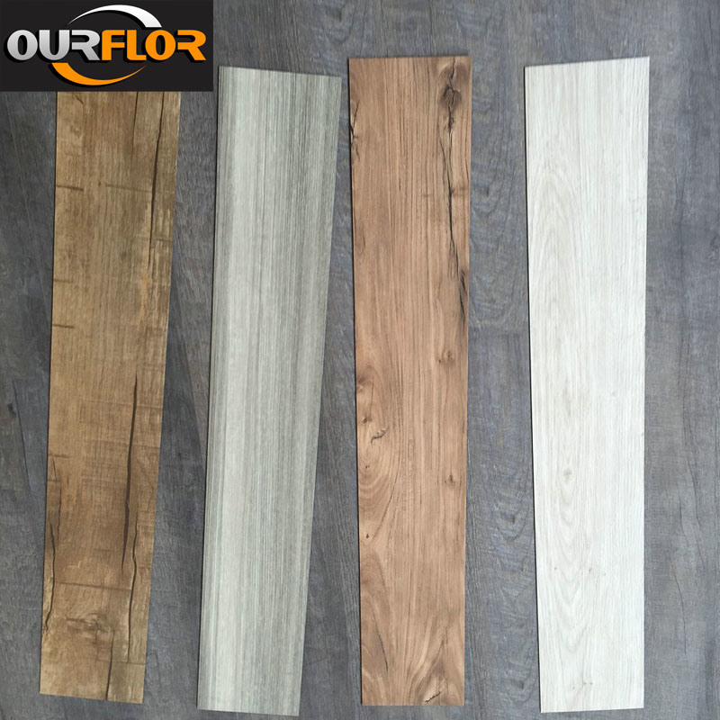 PVC Vinyl Flooring Tiles / PVC Dry Back /Glue Down Tiles Planks (2mm/2.5mm/3mm)