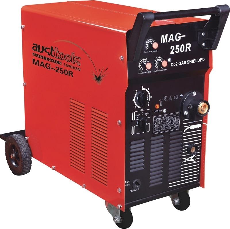 Transformer DC MIG/ Mag Welding Machine (MAG-230R)
