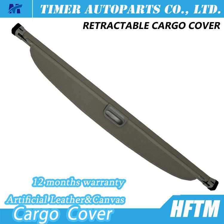 for BMW X5 07-13 Retractable Tonneau Cover Cargo Cover