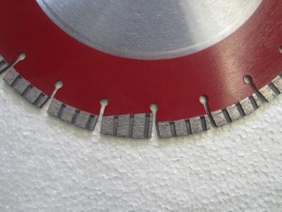 High Quality Diamond Hand Saw Blade Universal Cutting Disc
