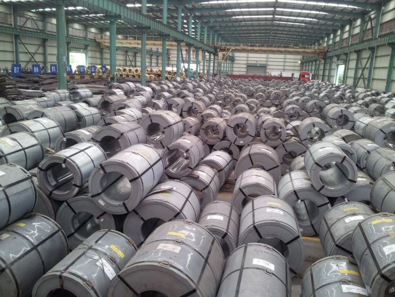 0.23 Coll-Rolled Grain Oriented Silicon Steel