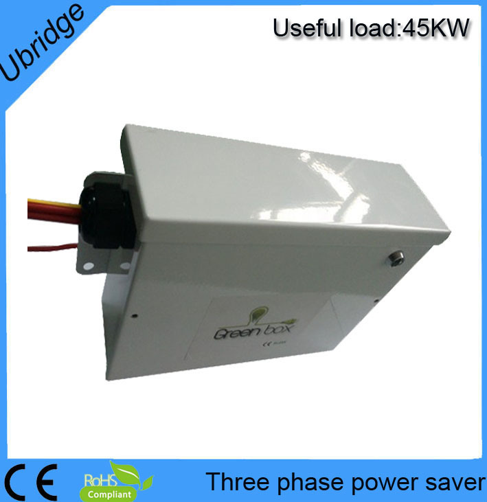 45kw Three Phase Electricity Saving Box (UBT-045)