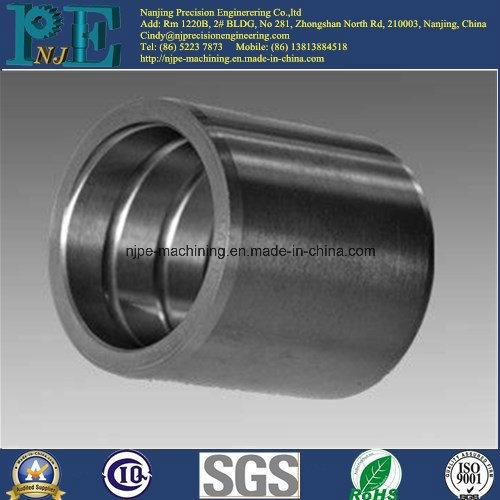 Precision CNC Machining High Demand Nipples