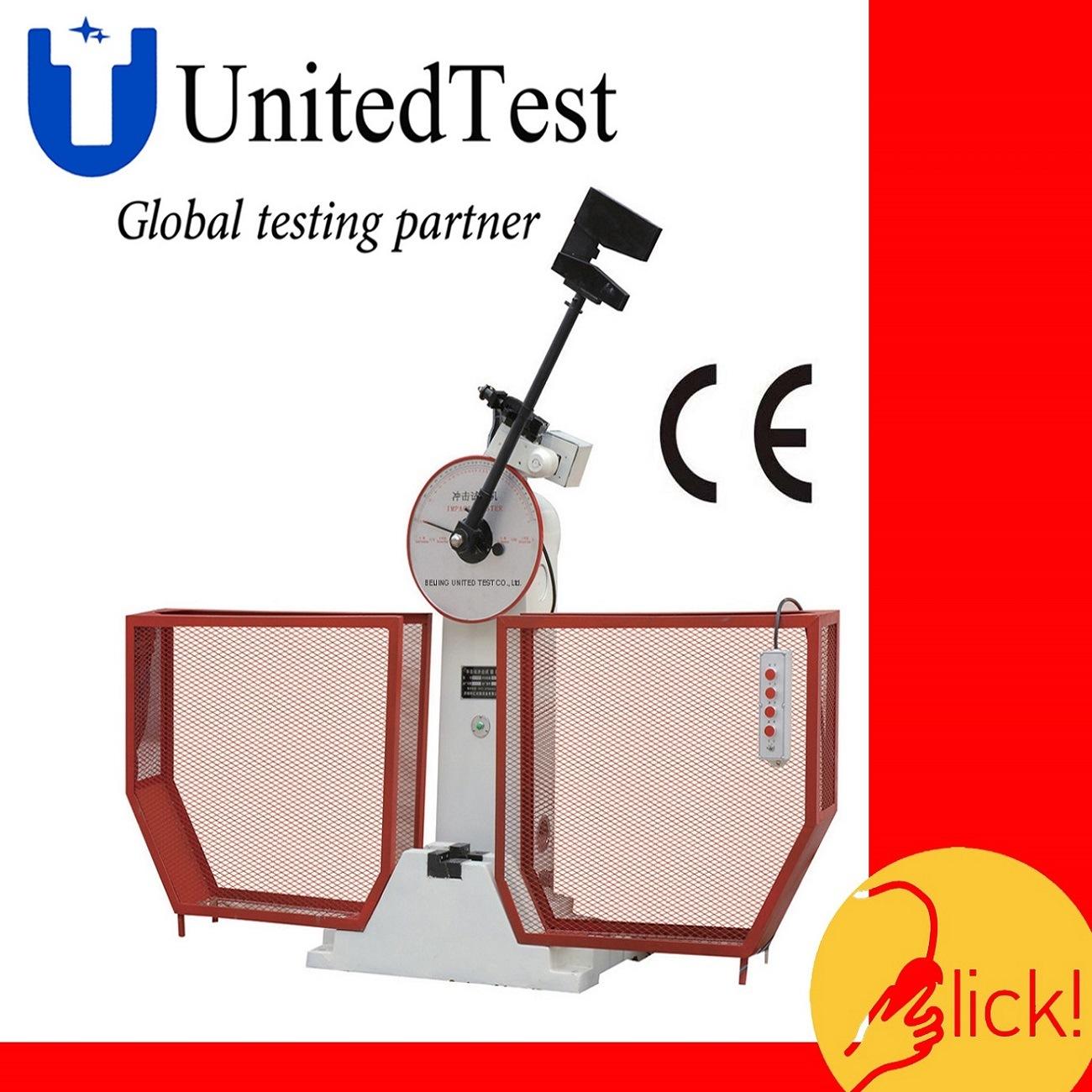 Impact Testing Machine (JB-300/500 (B))
