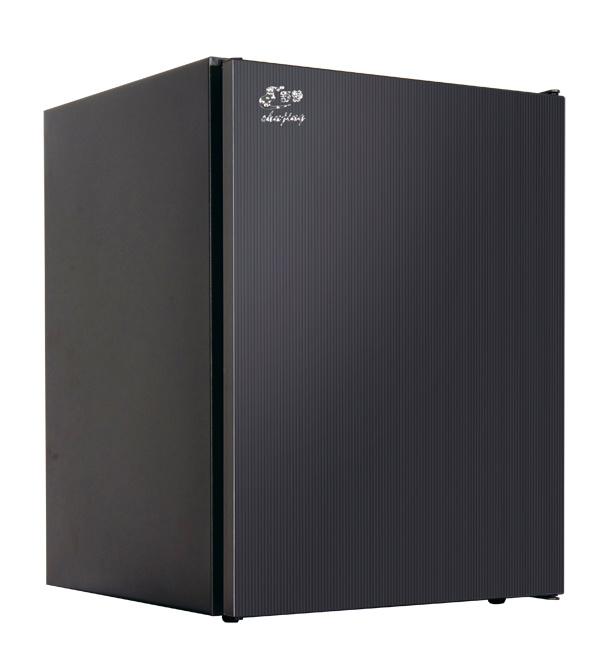 Hotel Kitchen Appliance Desktop Mini Fridge 40L Absorption Cooler Xc-38