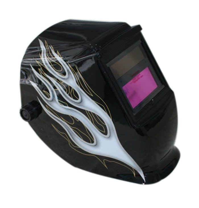 Welding Helmet (BSW-007F-3)