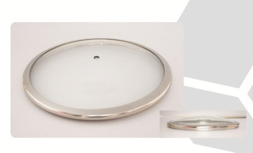 G-Type Combinational Cooking Pot Lid